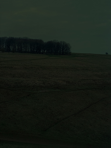 THE DEVILS DYKE WEST